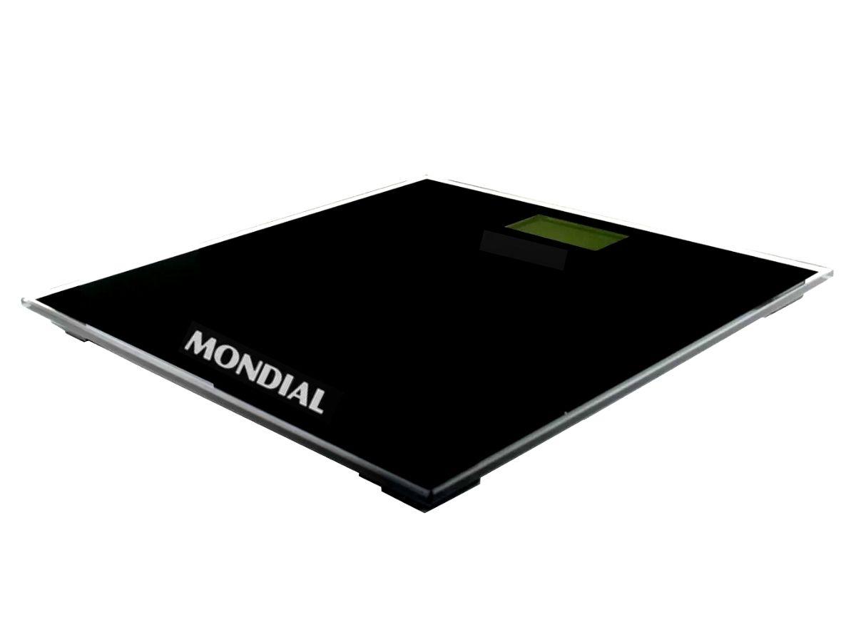 Balança Corporal Digital 150 Kg Mondial BL-05