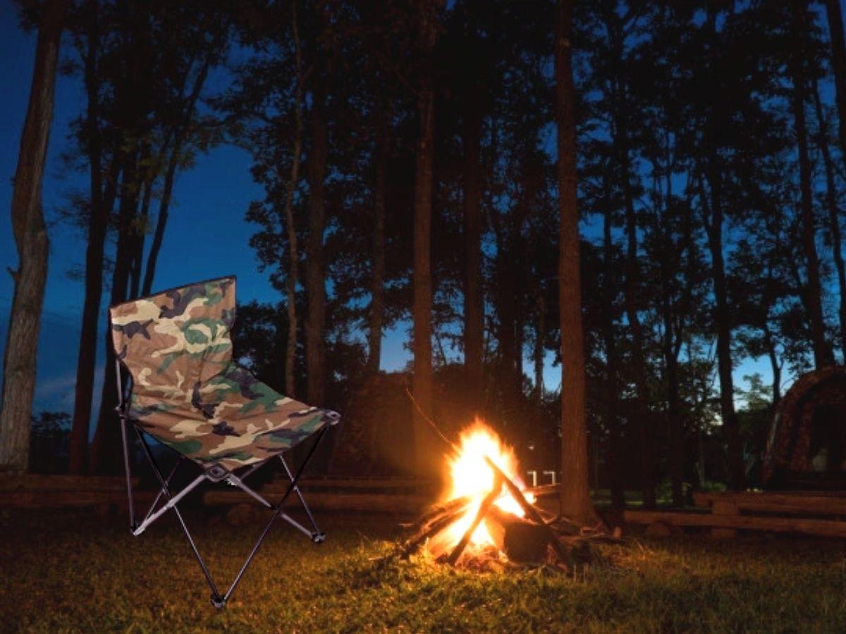 Cadeira Araguaia Belfix 15900 Premium Dobrável
