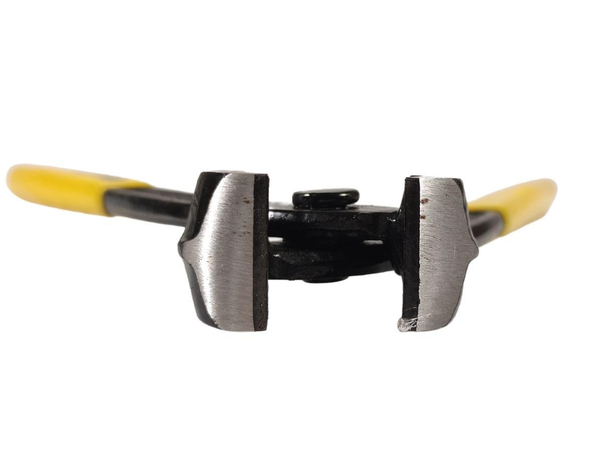 Chave Manual Torquês Armador 9 Pol. Eda 6IZ Aço Carbono