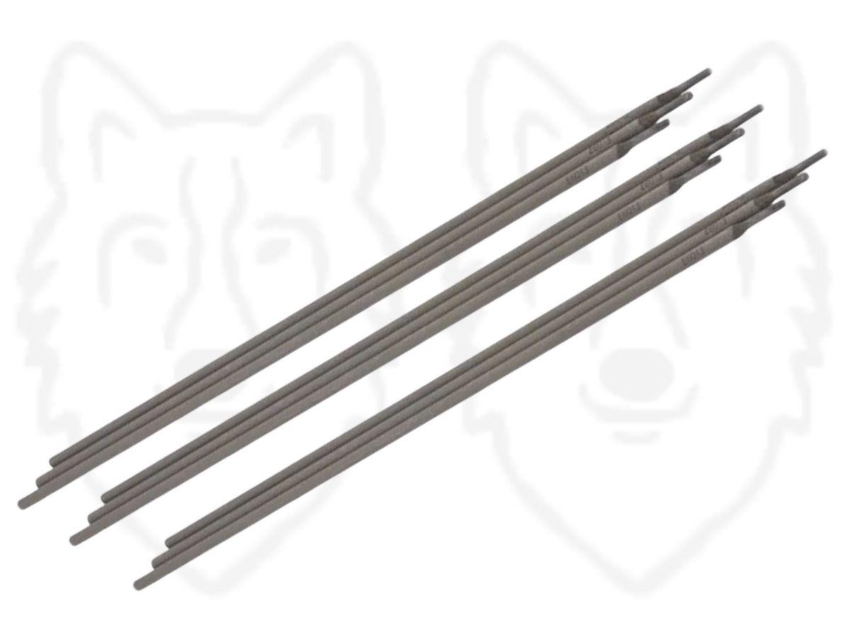 Eletrodos Para Solda Cifarelli CIFA-13 2,50 mm 1 Kg