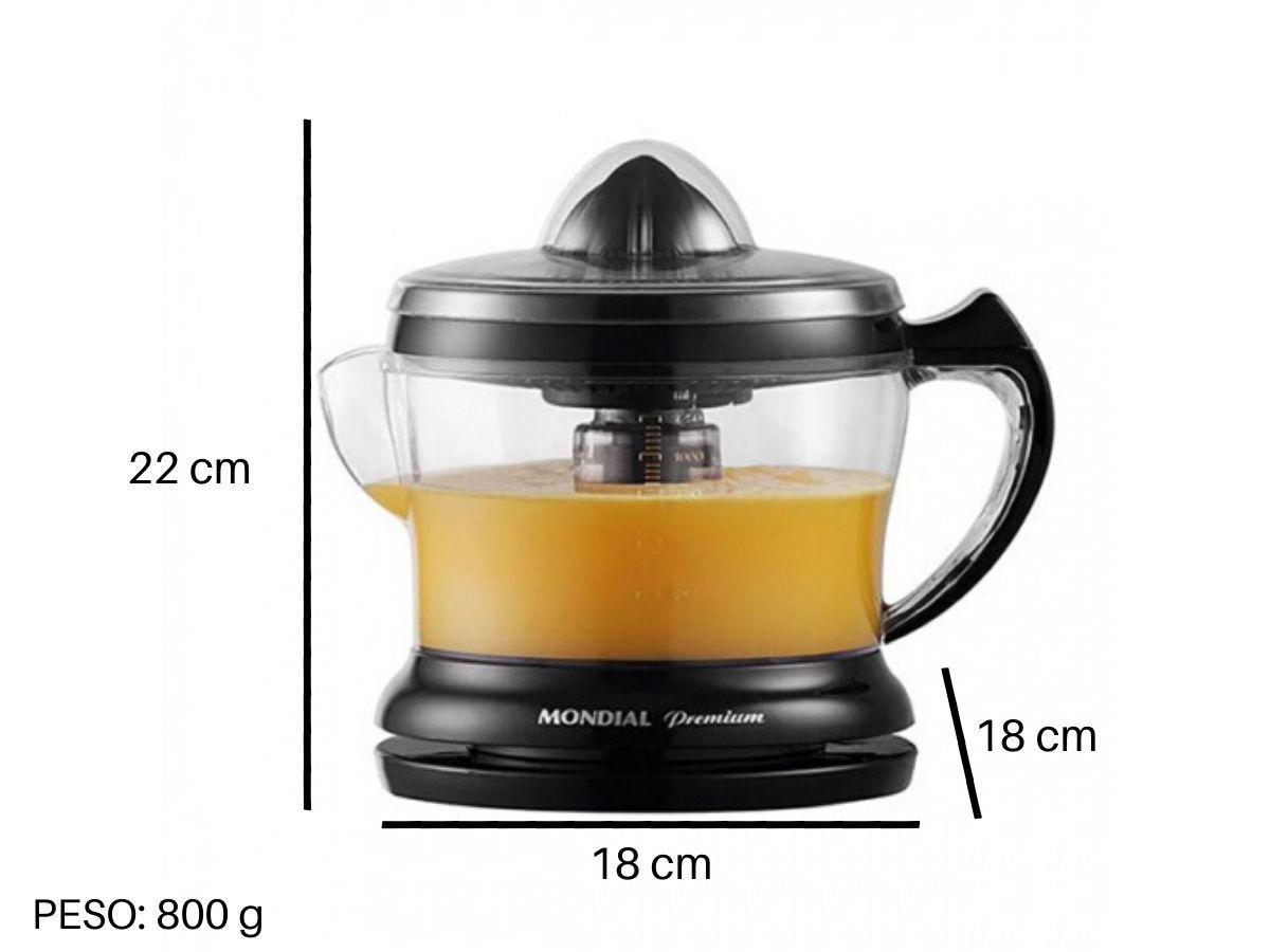 Kit Cozinha Mondial Nkt-25 Conjunto Especial Gourmet 3 Peças