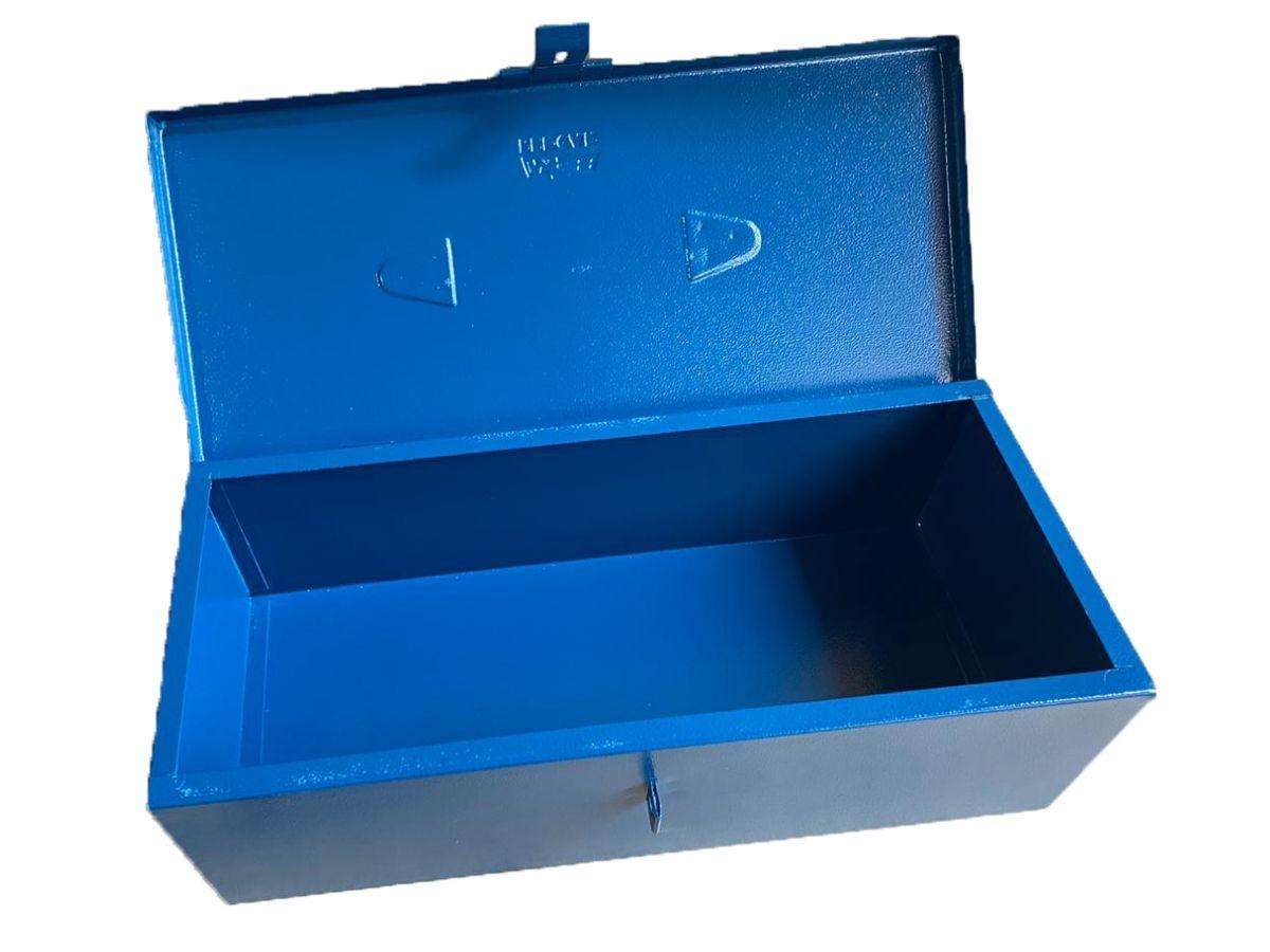 Kit Esmerilhadeira Angular 710w Hammer + 10 Discos De Corte + Maleta De Ferramentas Fercar 01 Voltagem:127v