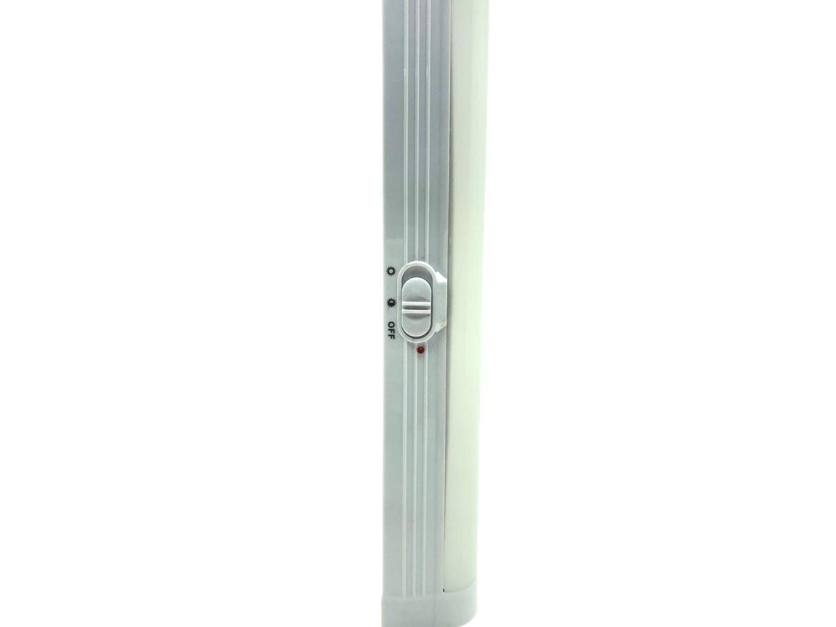 Lanterna De Emergência Idea 9985L 72 Leds Com Alça