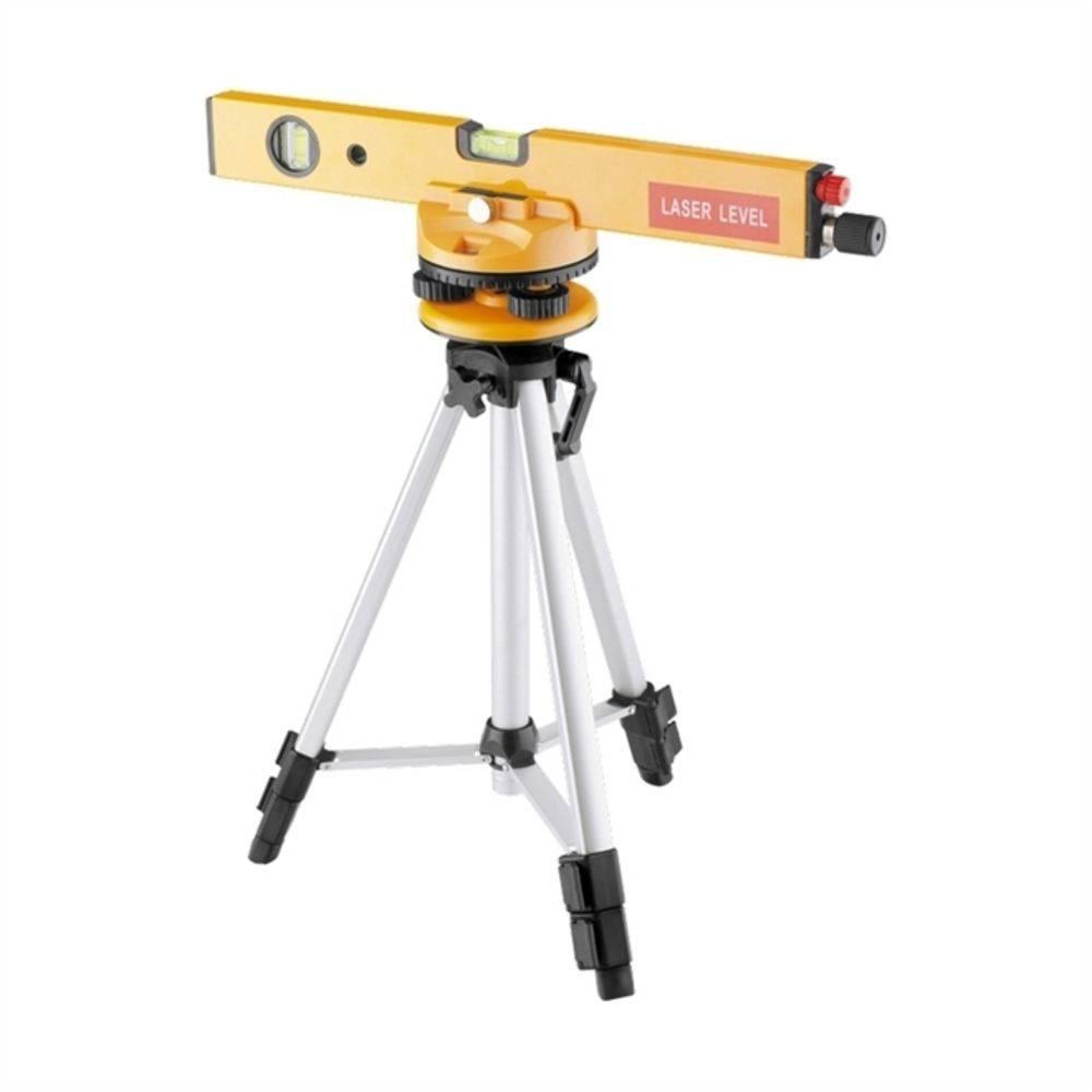 Nivel Laser Mtx 2 Bolha Com Tripé 350299