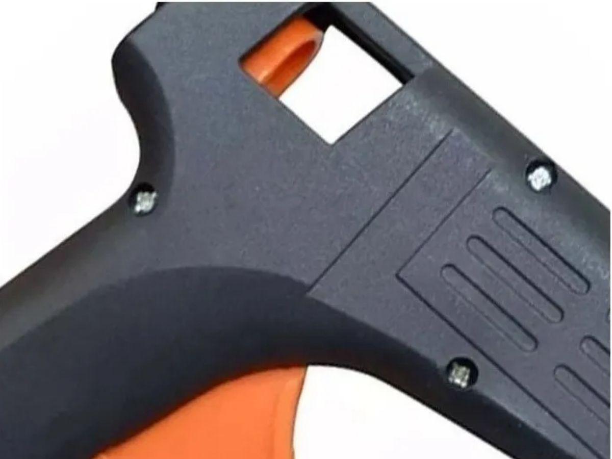 Pistola Cola Quente 40w Toolflex Bivolt C/ 2 Batões de Cola