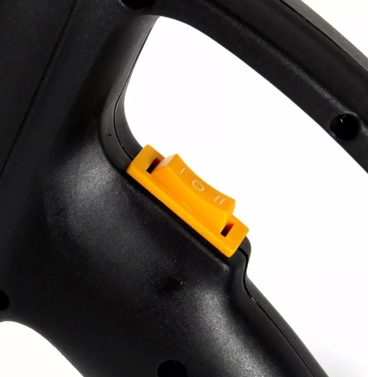 Soprador Térmico 1900w Hammer Sp-2000 Com 4 Bicos