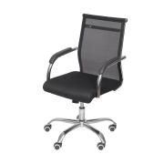 Cadeira Office Roma Baixa Or Design