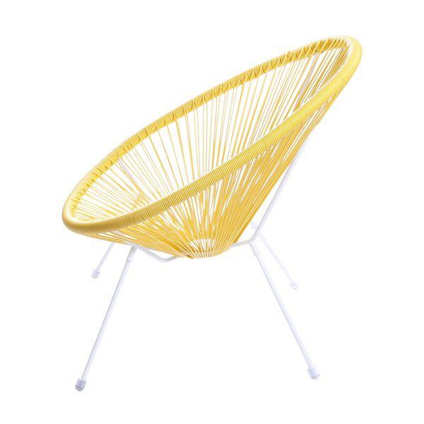 Cadeira Acapulco Or Design