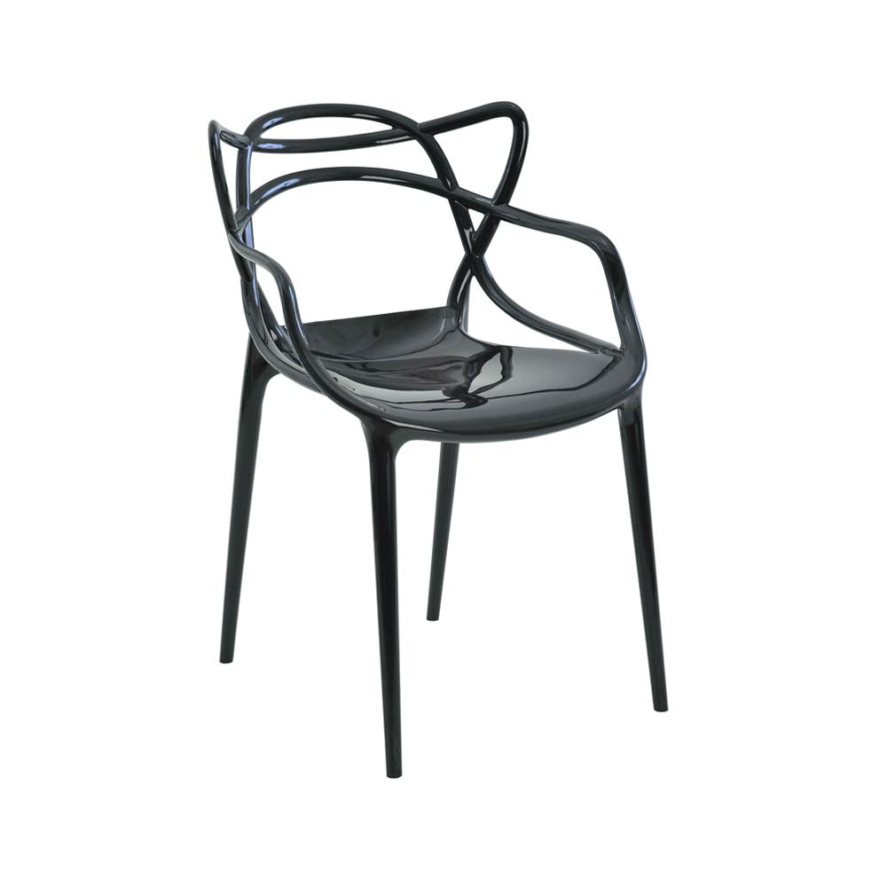 Cadeira Allegra Policarbonato Rivatti