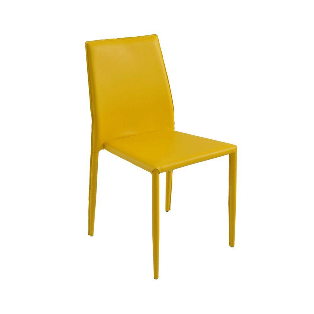 Cadeira Amanda PVC Rivatti