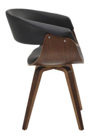 Cadeira Betina Giratória Rivatti