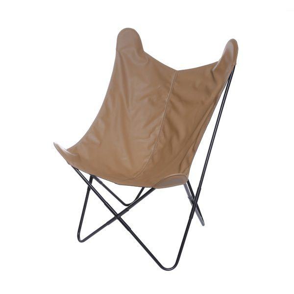 Cadeira Canvas em PU Or Design Or-1210