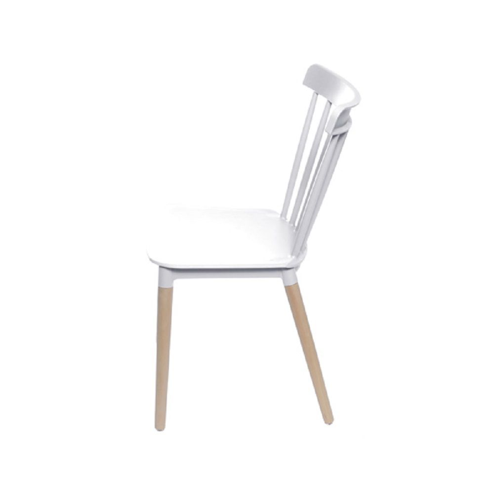 Cadeira Midi Polipropileno Or Design