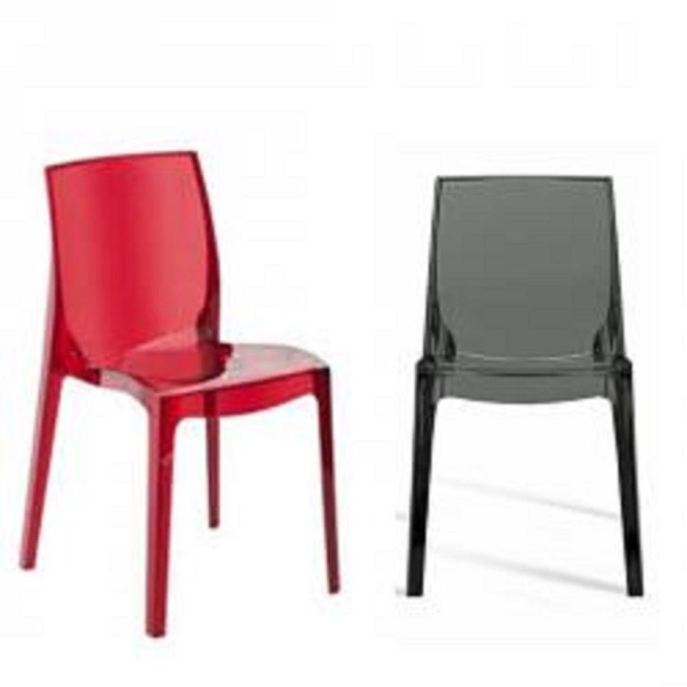 Cadeira Femme Fatale Colorida Or Design
