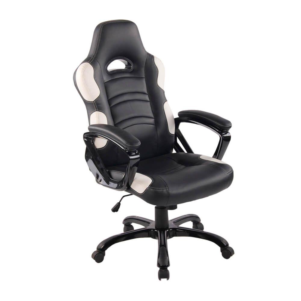Cadeira Office Gamer Flash Rivatti