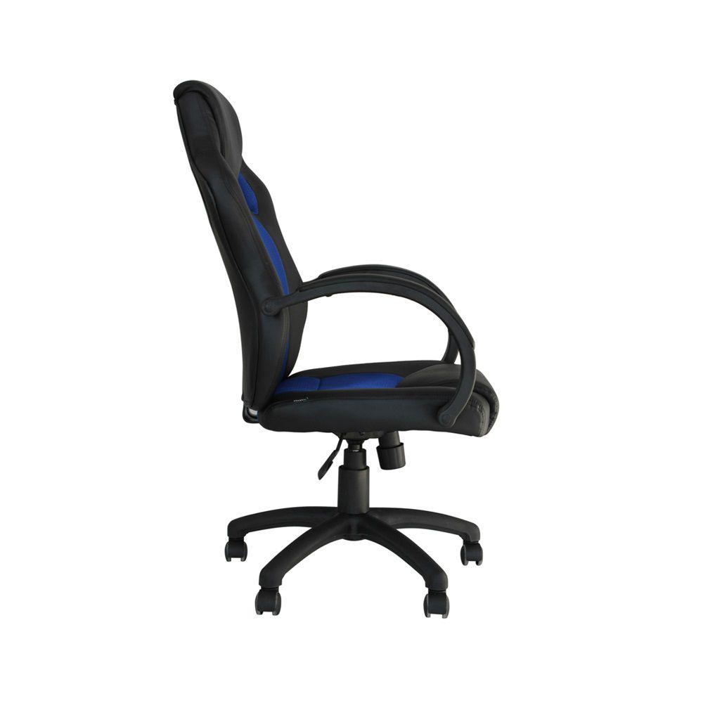 Cadeira Office Gamer Racer Rivatti