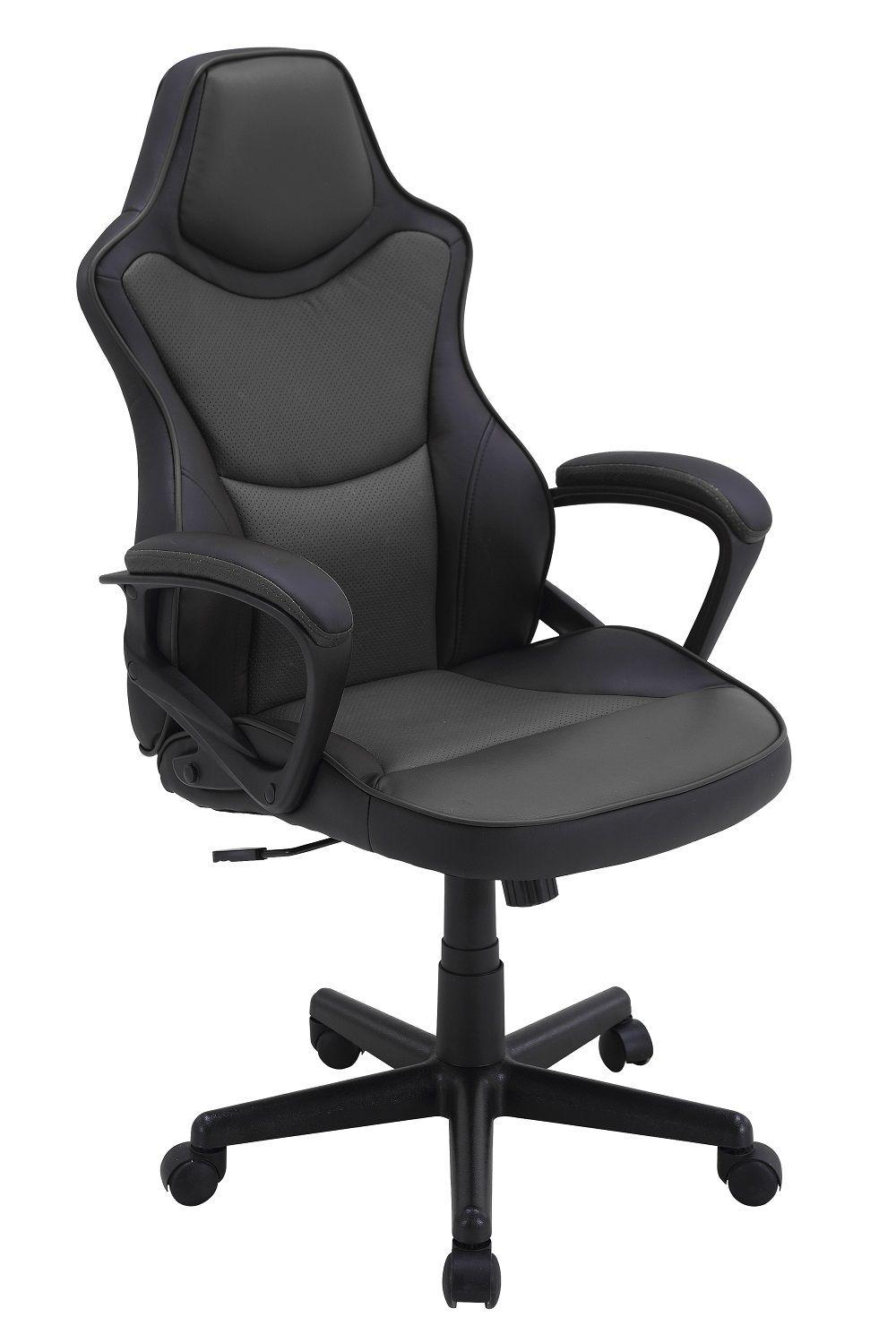 Cadeira Office Gamer Rush Rivatti