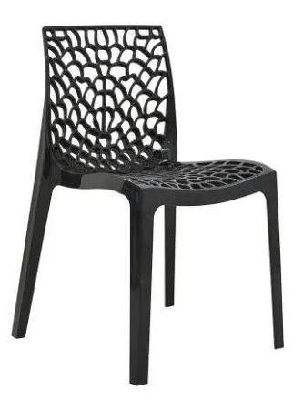 Cadeira Gruvyer Polipropileno Or Design