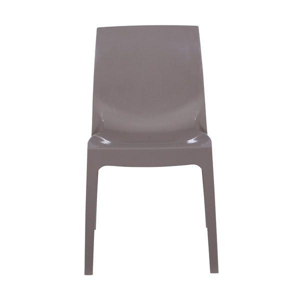 Cadeira Ice Polipropileno Brilho Intenso Or Design