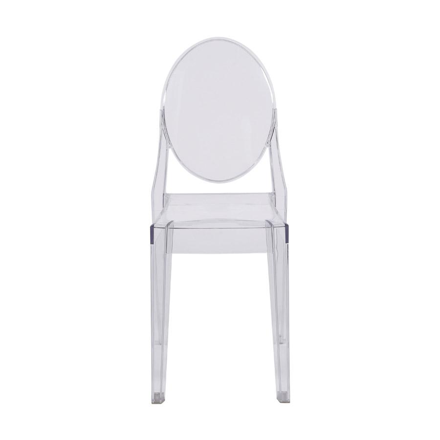 Cadeira Invisible sem Braço Or Design