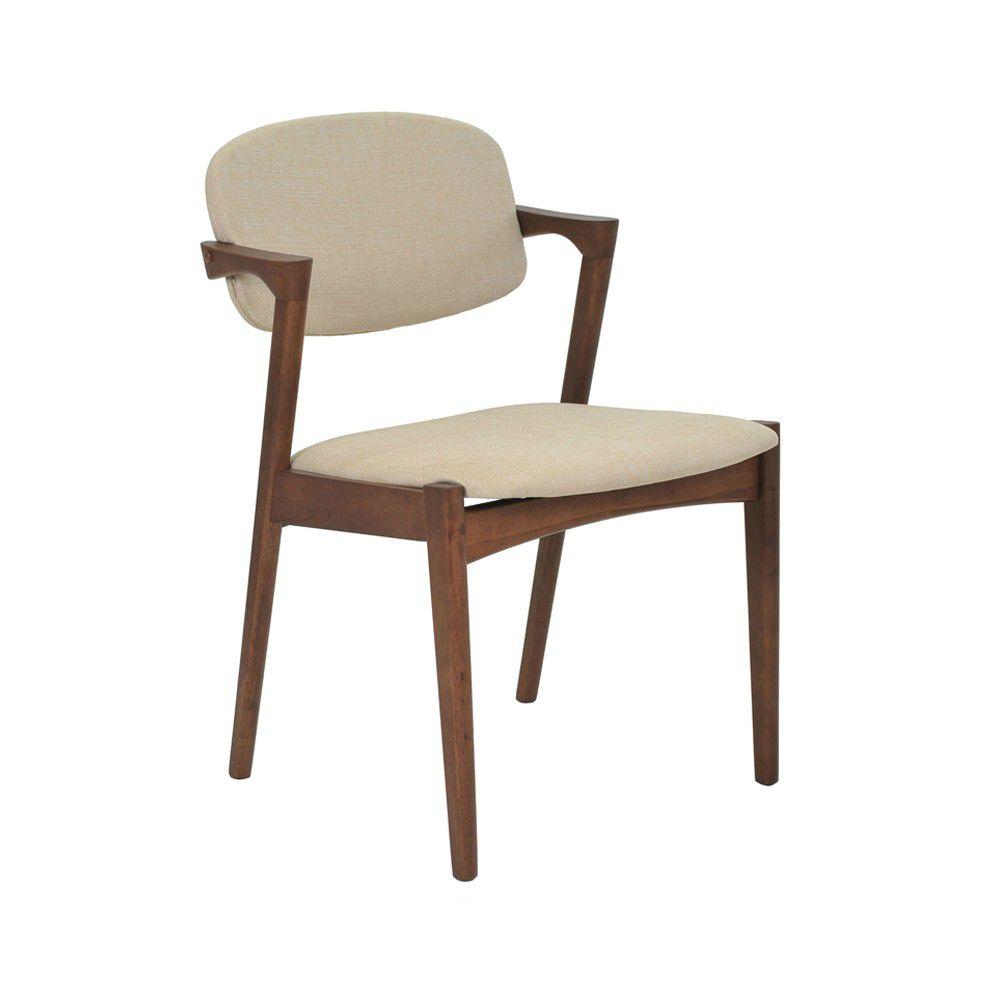 Cadeira Linha Escandinava Greta Rivatti