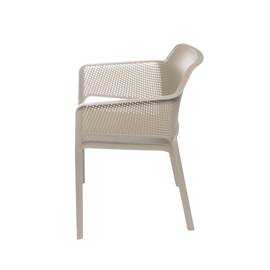 Cadeira Vega com Braço Or Design