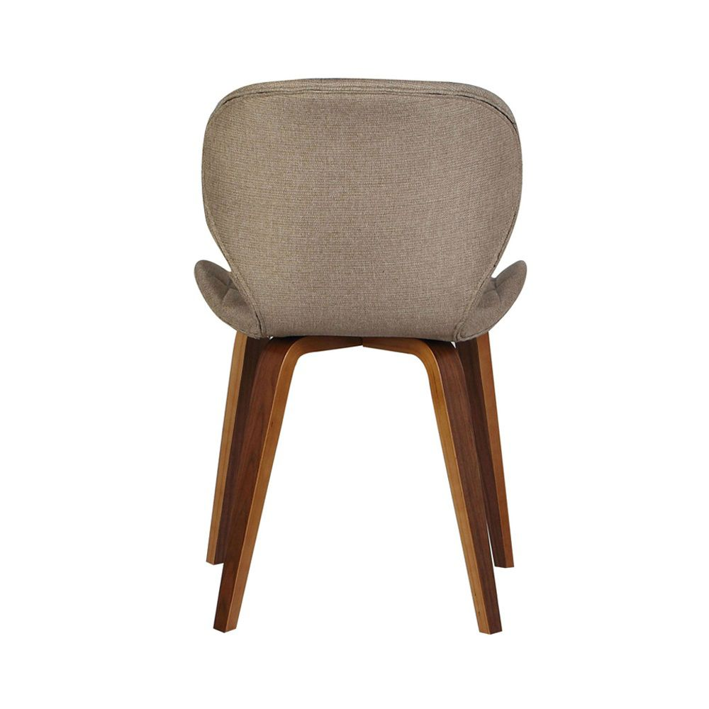 Cadeira Lúcia Linho ou PU Rivatti