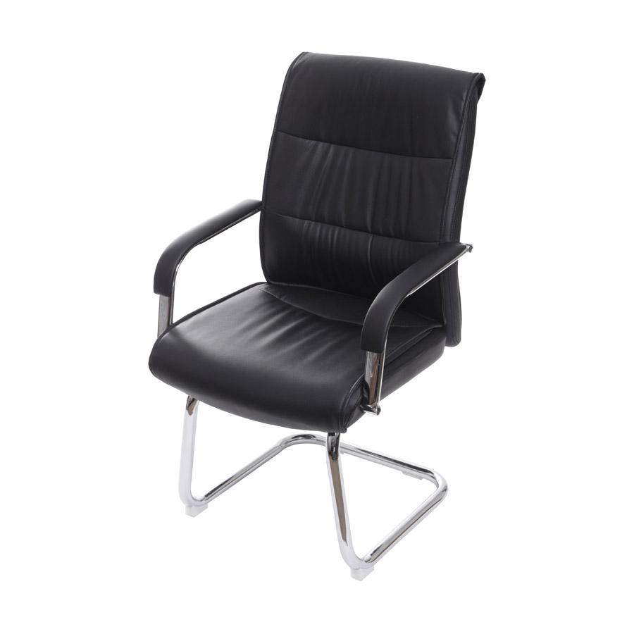 Cadeira Office Estocolmo Fixa Or Design