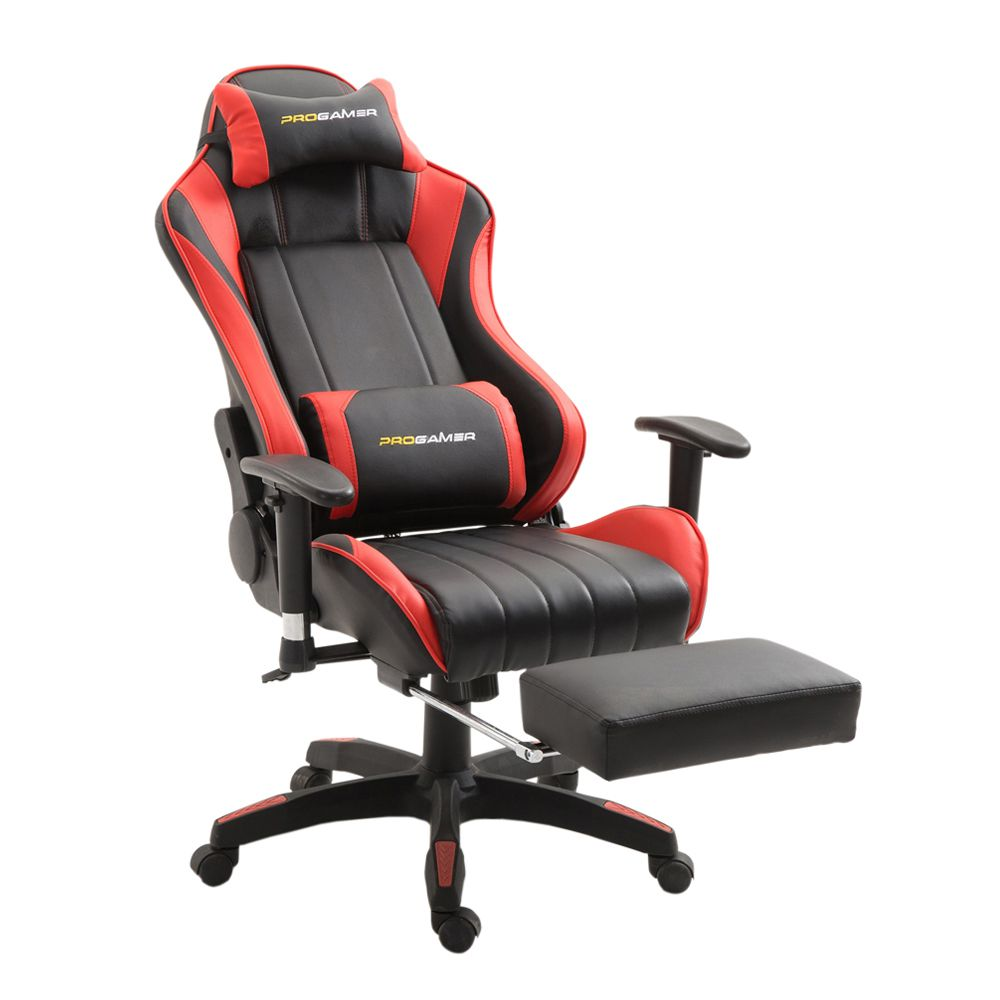 Cadeira Office Pro Gamer X Rivatti