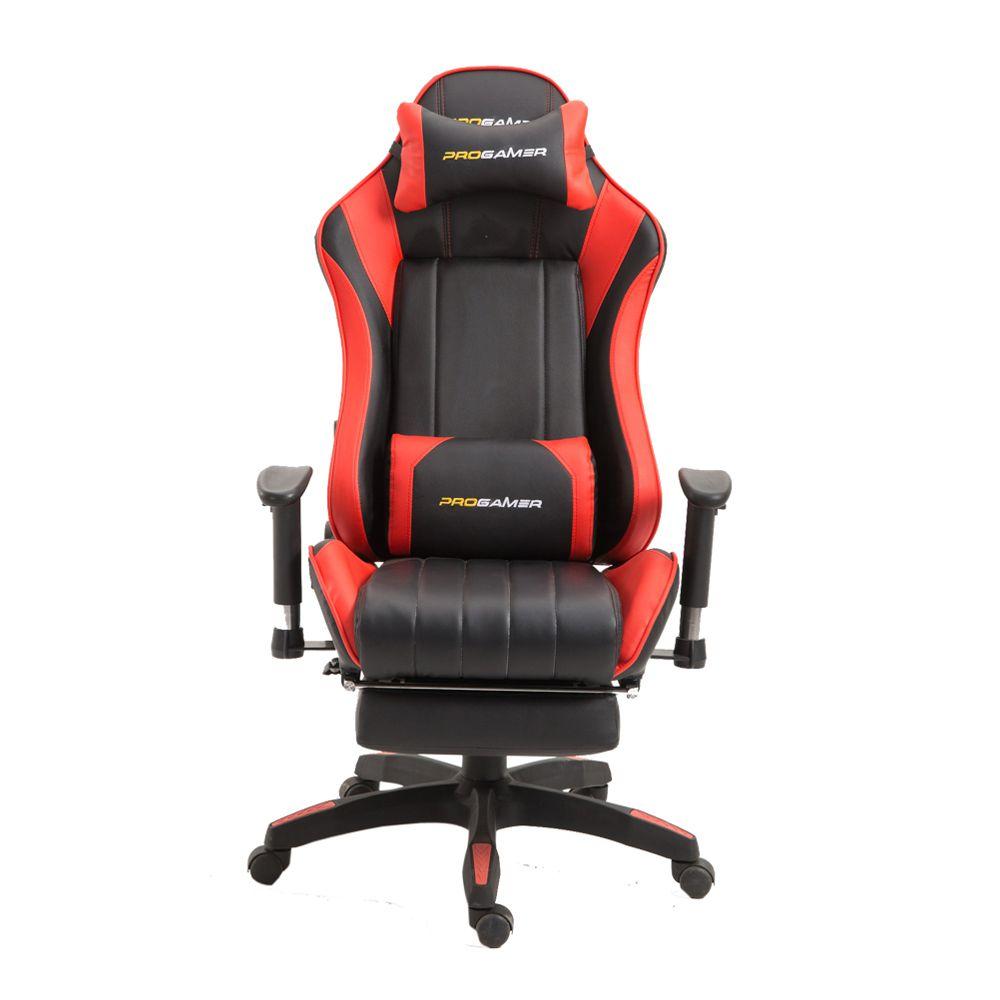 Cadeira Office Pro Gamer X Rivatti