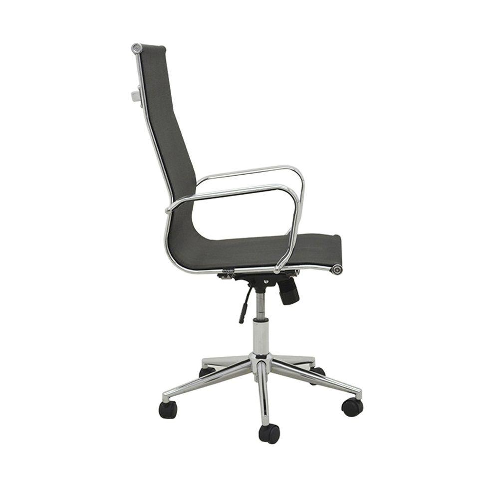 Cadeira Office Sevilha Alta Tela Rivatti