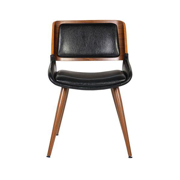Cadeira Sueli Preta Rivatti
