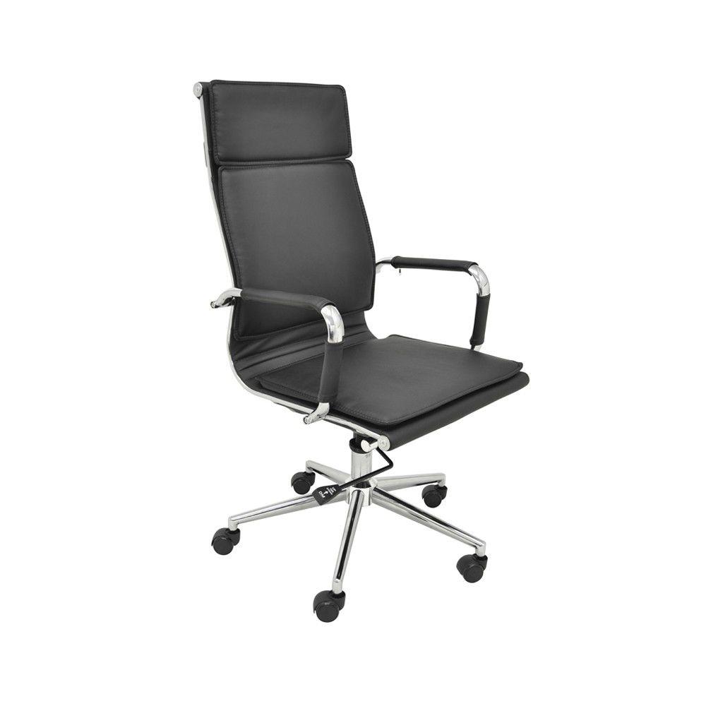 Cadeira Office Valência Alta Rivatti