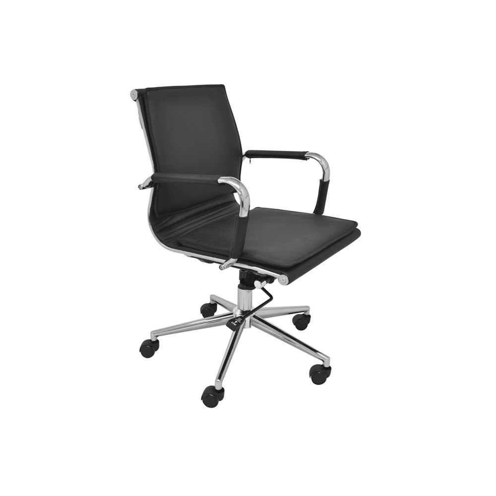 Cadeira Office Valência Baixa Rivatti