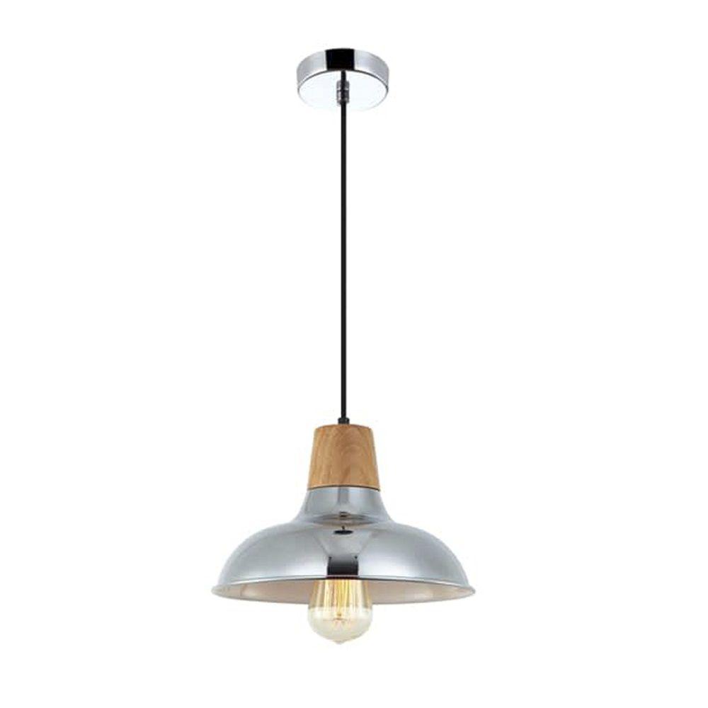 Luminária de Teto Pavo Rivatti