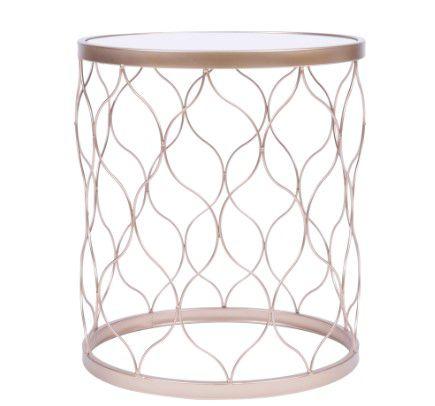 Mesa Spark Or Design
