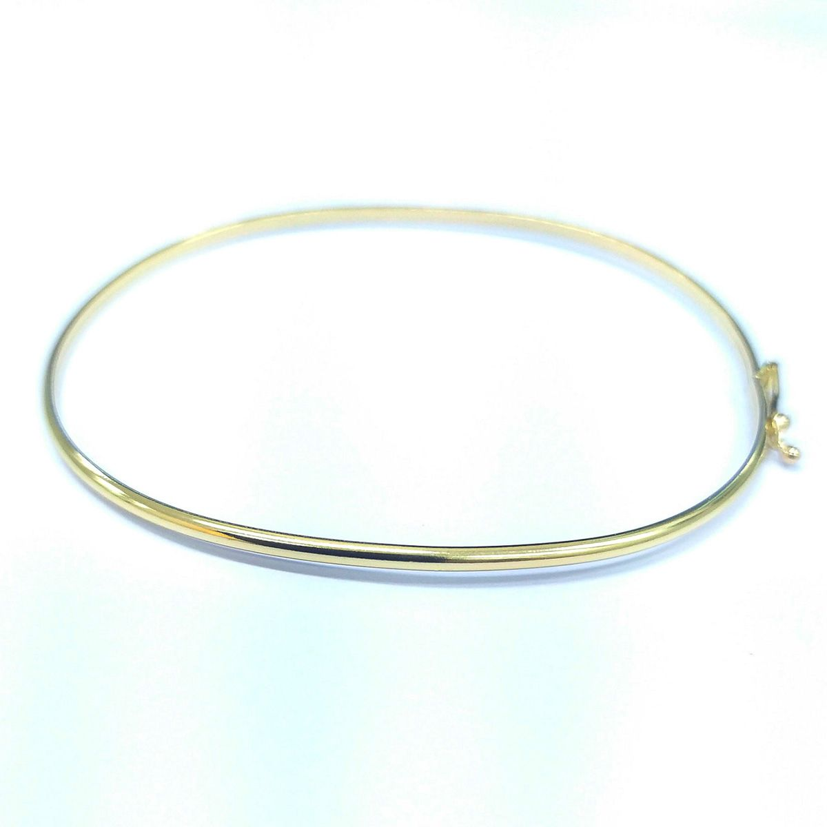 Bracelete em Ouro 18K Clássico