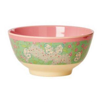 Bowl de Melamina Médio Bufl
