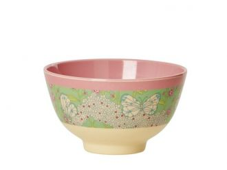 Bowl de Melamina Pequeno Bufl