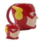 Caneca de Porcelana Flash 312ml
