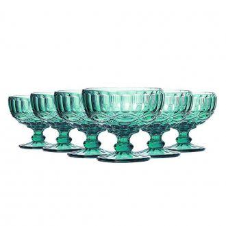 Conjunto de 6 Taças de Coquetel Elegance - Tifanny 310ml