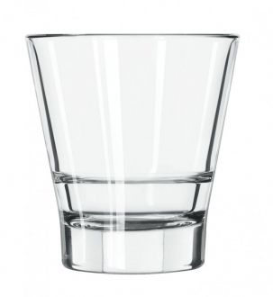 Endeavor Copo para Whisky Transparente 355ml