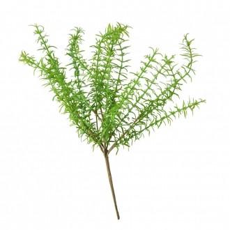 Folhagem Artificial Verde 40cm