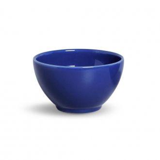 Jogo de 6 Bowls Liso Azul Navy 587ml