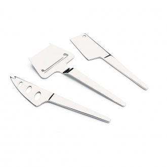 Kit para Queijo Shovel 3 Peças