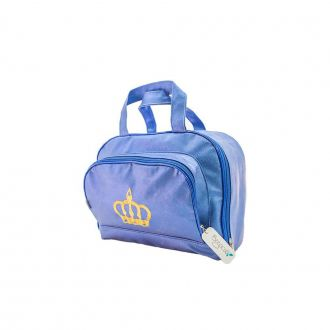 Maleta Baby Azul Royal