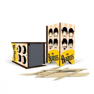 Porta Palito em MDF Beatles