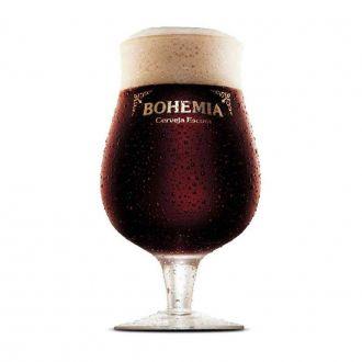 Taça de Cerveja Bohemia Escura - 400ml