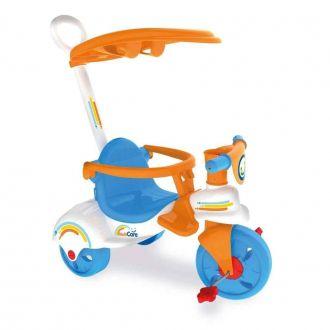 Triciclo Multi Care 3x1