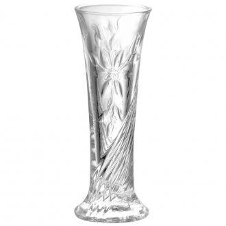 Vaso Decorativo de Vidro 14,6cm
